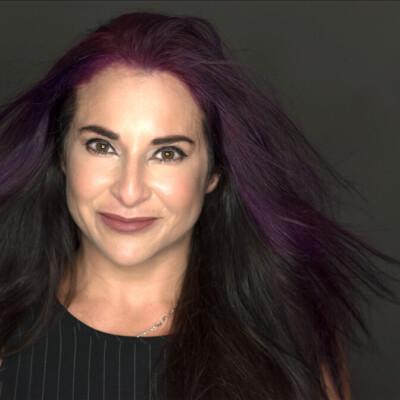 Headshot Photo of Michele Lee Scherger